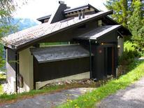Semesterlägenhet 1560194 för 8 personer i Alpe Des Chaux