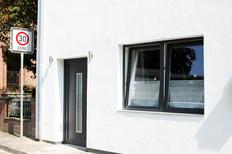 Rekreační byt 1560213 pro 4 osoby v Kleve