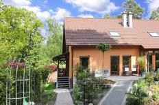 Holiday home 1560339 for 4 persons in Schönwalde