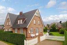 Appartement 1560541 voor 6 personen in Oldsum auf Föhr