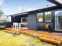 Holiday home 1560592 for 6 persons in Fjellerup Strand
