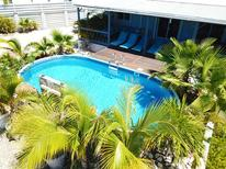 Holiday home 1560642 for 6 persons in Oranjestad-West