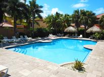 Holiday home 1560645 for 6 persons in Oranjestad-West