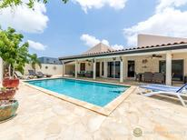 Holiday home 1560648 for 6 persons in Oranjestad-West