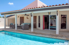 Holiday home 1560648 for 8 persons in Oranjestad-West