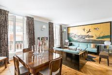 Appartement 1560791 voor 4 personen in Paris-Popincourt-11e