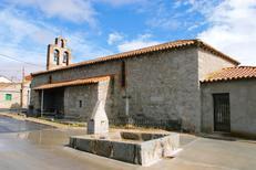 Feriebolig 1560847 til 8 personer i Ávila