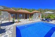 Maison de vacances 1560902 pour 4 personnes , El Pinar