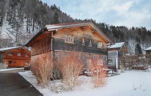 Gemütliches Ferienhaus : Region Sankt Anton im Montafon für 12 Personen