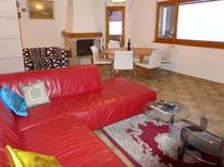 Ferienwohnung 1561014 für 5 Personen in Veyras