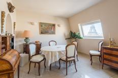Appartement 1561016 voor 2 personen in Paris-Passy-16e