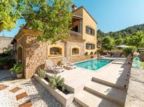 Vakantiehuis 1561048 voor 8 personen in Mancor de la Vall