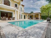 Dom wakacyjny 1561051 dla 6 osób w Grasse