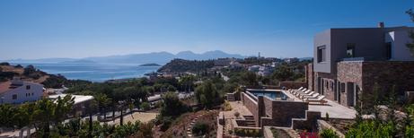 Holiday home 1561114 for 8 persons in Agios Nikolaos