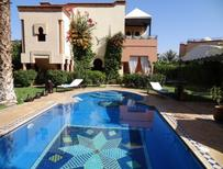 Holiday home 1561118 for 9 persons in Marrakesh