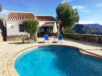 Holiday home 1561163 for 6 persons in Competa