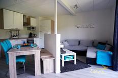 Appartement 1561415 voor 5 personen in Rieden