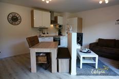 Appartamento 1561418 per 5 persone in Rieden