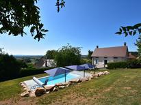 Casa de vacaciones 1561424 para 8 personas en Martigny-le-Comte