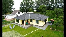 Ferienwohnung 1561425 für 3 Personen in Zirkow