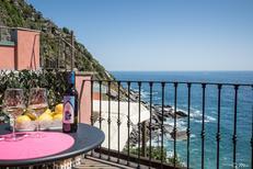Ferienhaus 1561476 für 4 Personen in Vernazza