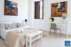 Apartamento 1561491 para 4 personas en Syrakus