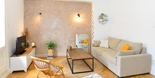 Holiday apartment 1561498 for 4 persons in Lyon