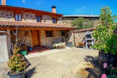Holiday home 1561569 for 4 persons in Benllera