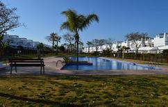 Ferienwohnung 1561634 für 6 Personen in Alhama de Murcia