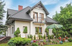 Casa de vacaciones 1561640 para 12 personas en Brodnica