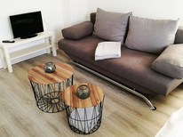 Mieszkanie wakacyjne 1561695 dla 5 osób w Bedburg-Hau