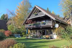 Apartamento 1561770 para 8 personas en Siegsdorf