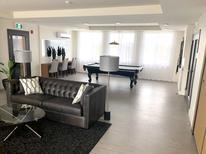 Appartement de vacances 1561781 pour 3 personnes , Brossard