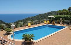 Holiday home 1561824 for 10 adults + 2 children in Blanes