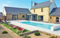 Ferienhaus 1561829 für 10 Personen in Guisseny