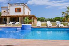 Ferienhaus 1561832 für 12 Personen in Pollença