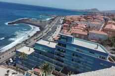 Holiday apartment 1561859 for 4 persons in Candelaria