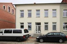 Holiday apartment 1562180 for 2 adults + 1 child in Malchow