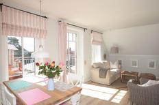 Appartement 1562255 voor 5 personen in Wangerooge