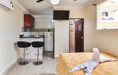 Studio 1562308 pour 2 personnes , Santo Domingo Este