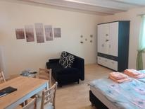 Appartement 1562338 voor 4 volwassenen + 2 kinderen in Parthenstein