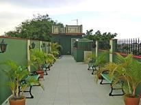 Appartement 1563428 voor 2 personen in Cienfuegos