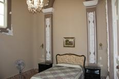 Appartement 1563438 voor 2 personen in Cienfuegos