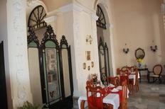 Appartement 1563440 voor 4 personen in Cienfuegos