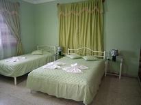 Appartement 1563446 voor 7 personen in Cienfuegos