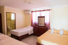 Appartamento 1563530 per 3 adulti + 2 bambini in Santo Domingo Este