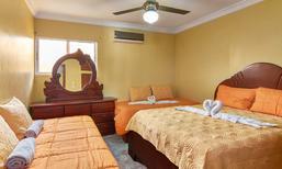 Appartamento 1563533 per 4 adulti + 2 bambini in Santo Domingo Este