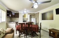 Appartement 1563541 voor 3 volwassenen + 2 kinderen in Santo Domingo Este