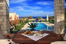 Villa 1563614 per 5 persone in Rethymnon