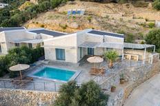 Vakantiehuis 1563616 voor 5 personen in Rethymnon